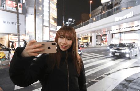 Roppongi's Nightlife01