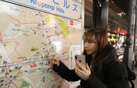Roppongi's Nightlife06