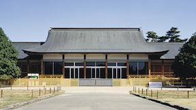 에도 도쿄 다테모 노엔(옥외 건축 박물관)の写真