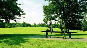 Fuchunomori Parkの写真