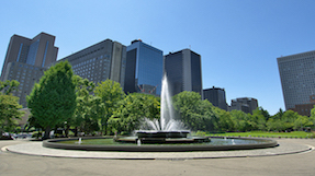 Hibiya Parkの写真