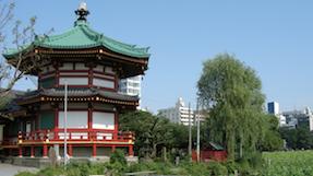 Ueno Parkの写真