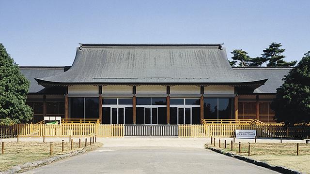 에도 도쿄 다테모 노엔(옥외 건축 박물관)