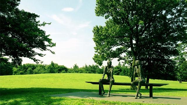 府中森林公園