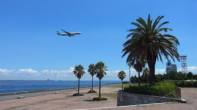 Jonanjima Seaside Park