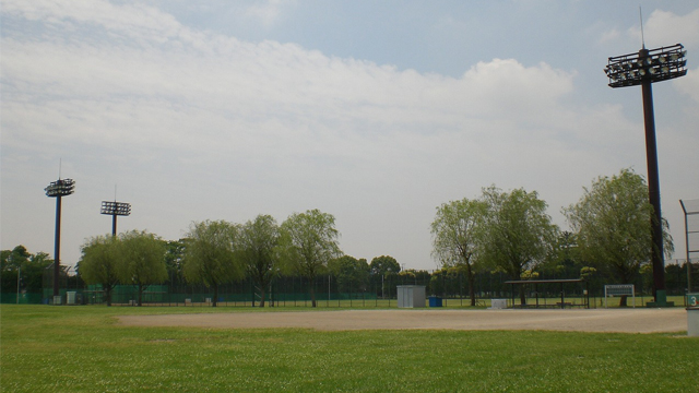 시노자키공원