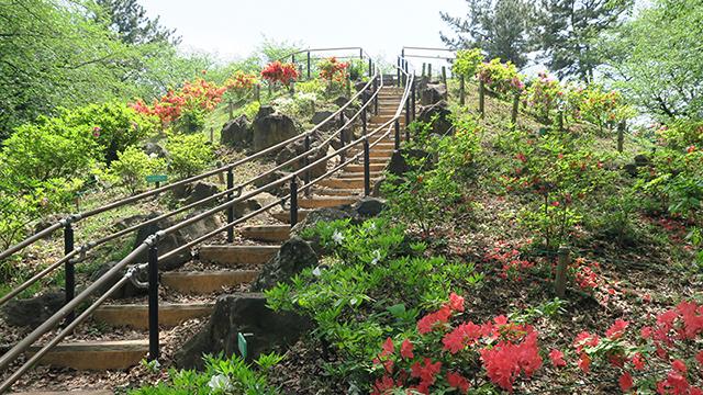 도야마공원