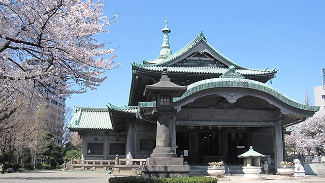 요코아미초공원