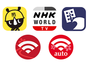 旅行をより便利にオススメアプリのアイキャッチ